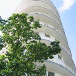 Chartowo Tower zarządzany przez Masters Zarządzanie Nieruchomości
