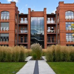 City Park zarządzany przez Masters Zarządzanie Nieruchomości