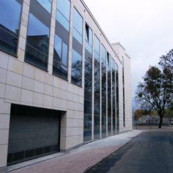 Orbita Business Park zarządzany przez Masters Zarządzanie Nieruchomości