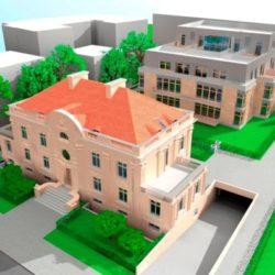 Villa Eden zarządzana przez Masters Zarządzanie Nieruchomości