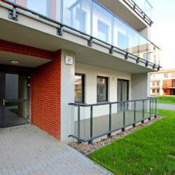 Silva Eco Ville zarządzane przez Masters Zarządzanie Nieruchomości